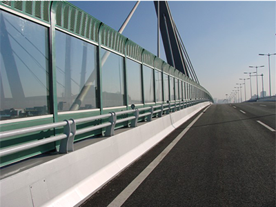 山东桥梁声屏障