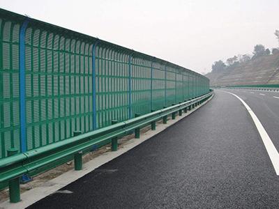 西藏高速声屏障