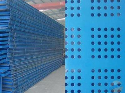 金属建筑防护网