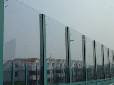 西藏透明板声屏障